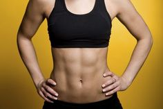 strongest core workout to flatten your belly