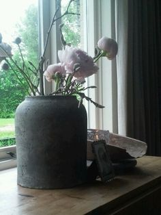 stoere pot  - My home