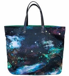 Clare Vivier collaborates with Wren on new Celestial bag