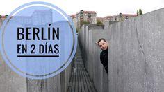 Recorrer Berlín en 4 días- organizotuviaje