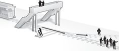 """New York Times article about Philippa Foot who introduced the renowned ethical thought experiment known as the """"Trolley Problem. Trolley Problem, Philosophy Theories, Thought Experiment, Visual Aids, Human Behavior, Ny Times, Morality, Plot Twist, Daughters"""
