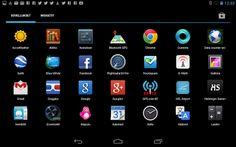 Bittimittari: Nexus 7 - näppärä Android-tablet