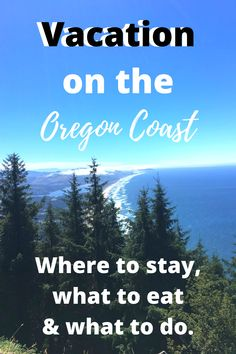 Things to do on the Oregon Coast? Well there is a lot! The Oregon coast is filled with quaint towns nestled along the coastline. There is plenty of kite flying, fishing, strolling the beaches and eating chowder to occupy your time. From cities like Astoria, Seaside, Cannon Beach (my personal favorite), Manzinita, Depoe Bay, Newport...the list goes on. This is a great way to spend your summer vacation.
