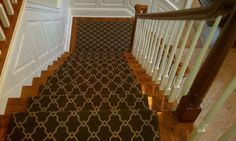 31 Best Carpet Runners For Stairs Images On Pinterest