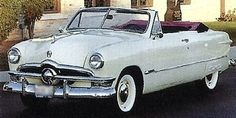 Welcome To Cars Ndash Ford Photo Gallery Car Picture Classic Sports Cars, Classic Cars, Tudor, Convertible, 1950s Car, Old American Cars, Car Ford, Car Wheels, Shoe Box