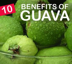 Top 10 Amazing Benefits And Uses Of Guava: Guava is the richest source of antioxidants, phytonutrients, and flavonoid that is proven to protect against cancer. The Vitamin C content of guava protect from oxygen free radicals that are produced due to oxidative stress.