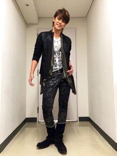 """STORM LOVER Series Joint Bakappuru Festival"" | Miyano Mamoru official blog"