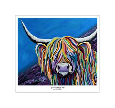 Billy McCoo - Limited Edition Print or Framed - Steven Brown Art -