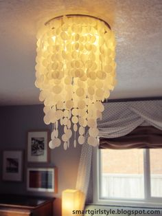 How to make this Master Bedroom Makeover: Lighting