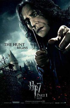 Harry Potter Affiche sur AllPosters.fr