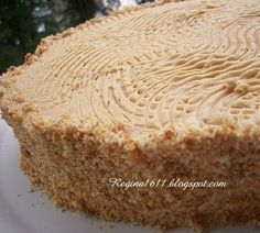 """Для влюблённых в торты и не только...: Торт """"Марленка"""""""