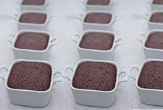 Dublin Cookery School's Clara's Hot Chocolate Pots Recipe