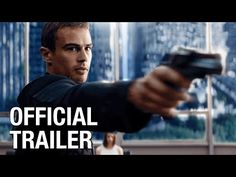 """New Official Trailer for Insurgent """"Fight Back""""..... Had me dying. Why is it so far away from now?!"""