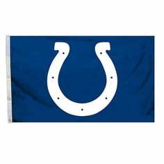 Indianapolis Colts 3' x 5' Logo Flag