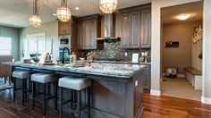 Symphony Homes | Sunset Equestrian Model Home |Utah Model Homes| Kaysville Model Homes