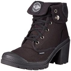 Palladium Women's Baggy Heel Chukka Boot, Black, 9 M US P... https://www.amazon.com/dp/B00M15TM92/ref=cm_sw_r_pi_dp_eBpHxbSJ7KQJV