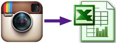 How to Export your Instagram Followers to Excel or CSV by Abbas Alidina for Crowdbabble.