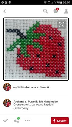 Baby Embroidery, Erdem, Cross Stitch Charts, Animal Crossing, Elsa, Diy And Crafts, Creative, Handmade, Crochet Stitches