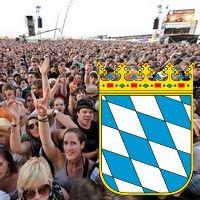 Veranstaltungen in Bayern - Veranstaltungen in Bayern. Hier findest du alle Events, Konzerte, Gigs und Veranstaltungen in Bayern.
