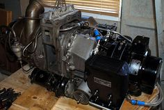 nice Vulcan Airborne Auxiliary Power Unit