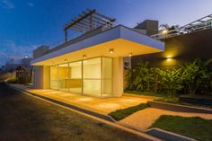 Condominio Horizontal Villa Volare, Londrina PR - Architec Projetos Especiais