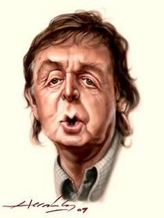 """Paul McCartney ** The PopDot Artist ** Please Join me on the Twitter @Lara Tucker Byrd Be my Friend on the FaceBook -- http://www.facebook.com/AlabamaBYRD ** BIG BYRD HUGS SMILES PRAYERS TO EVERYONE IN NEED EVERYWHERE ** ("""")"""