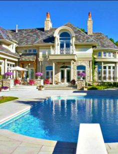 Nice luxury home