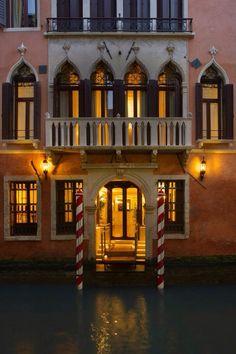 Hotel Ai Reali, Venice, Italy