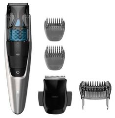 Philips Norelco 7200 Beard Trimmer Review - Model BT7215