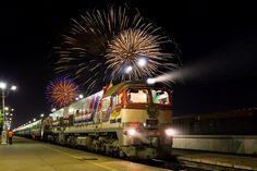 Train Maniac : Photo
