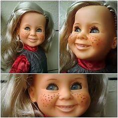 Tjorven, so cute. Diy And Crafts, Italy, Dolls, Cute, Baby Dolls, Italia, Puppet, Kawaii, Doll