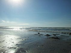 oktober zee