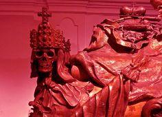Crypte impériale - Vienne