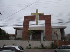 Paróquia Nossa Senhora do Perpétuo Socorro - Ponta Grossa (PR)