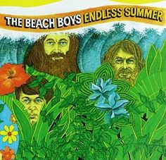 Beach Boys-Endless Summer