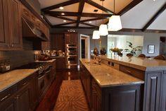 Hoss Homes - Indianapolis Custom Home Builder - Breakwater