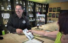 Tacoma to close most Medical #Marijuana shops http://www.thenewstribune.com/news/local/marijuana/article30799776.html… #Wa #medicalmarijuana #money #cannabis #cbd #thc