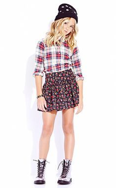 forever 21 for girl - Google Search