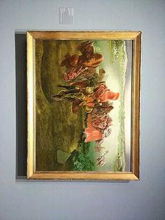 Städel Museum, Frankfurt, Painting, Art, Art Background, Painting Art, Kunst, Gcse Art, Paintings