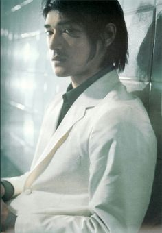 Takeshi Kaneshiro