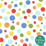 Lolli Dot Clementine Amy Butler Fabric, Nursery Fabric, Fig Tree, Fat Quarters, Dots, Quilts, Fabrics, Ficus, Stitches