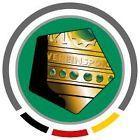 #Ticket  2 x DFB-Pokalfinale Kat. 3 FC Bayern München  Borussia Dortmund #deutschland