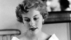 Armi Kuusela Hilario, Old Hollywood Glamour, Finland, 1950s, Universe, Beautiful, Cosmos, Space, The Universe