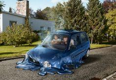 COMO CUIDAR EL AUTO EN EL VERANO