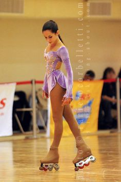 figure inline skating. Please like http://www.facebook.com/RagDollMagazine and follow @RagDollMagBlog @priscillacita