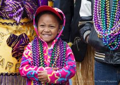 Chilly Lundi Gras at Rivertown in Kenner welcomes Zulu, Argus | NOLA.com