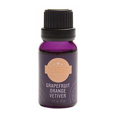 From Scentsy! Grapefruit Orange Vetiver Natural Oil-A refreshing mélange of enlivened grapefruit and brisk orange, with mood-enhancing vetiver for earthy balance. Scentsy Essential Oils, Scentsy Oils, Scentsy Diffuser, Natural Essential Oils, Essential Oil Diffuser, Essential Oil Blends, Natural Oils, Summer Scent, Scented Wax