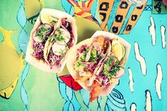 surfing and then the best fish tacos ever.  man i miss summer days at rockaway beach