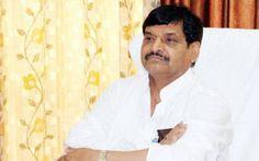 यादव परिवार में जंग जारी! शिवपाल ने दिखाया राम गोपाल के भांजे को पार्टी से बाहर…
