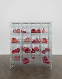 Mona Hatoum | Works